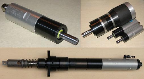 ober小型气动马达—伯耕科技图片